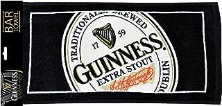 irish bar towels