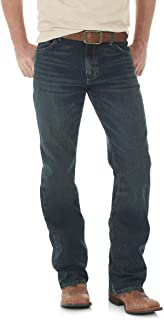 Wrangler Men's 20x 02 Competition Slim Fit Jean
