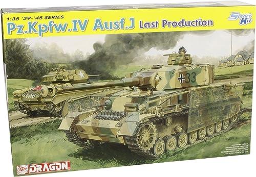 1 35 PZ.KPFW. IV Ausf. J Last Production
