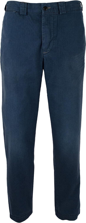 Polo Ralph Lauren Mens Herringbone Pattern Flat Front Buttoned Fly Pants
