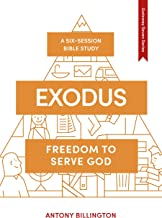 Exodus: Freedom to Serve God