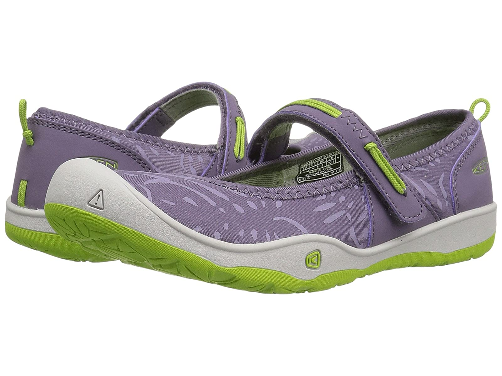 Keen Kids Moxie Mary Jane (Little Kid/Big Kid)Atmospheric grades have affordable shoes