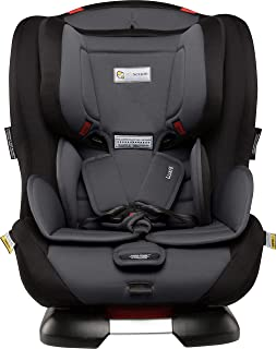 InfaSecure Luxi II Astra Convertible Car Seat for 0 to 8 Years, Grey