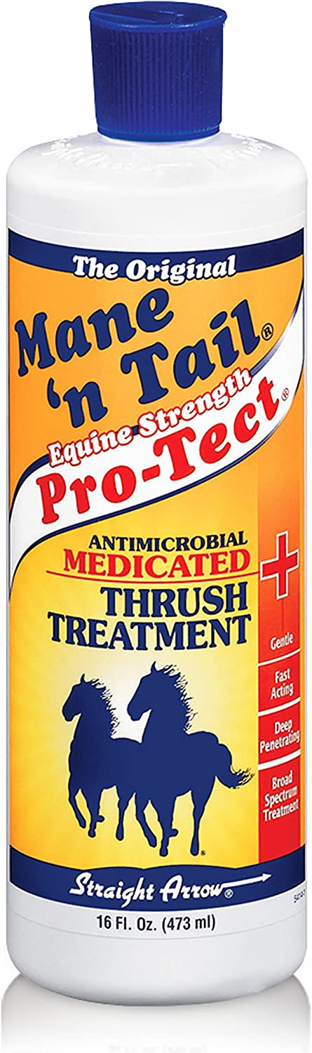 Predect Thrush TreatMent 16 Ounce Package  Part    54471