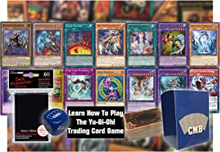 The Ultimate CMB Yugioh Card Gift Pack