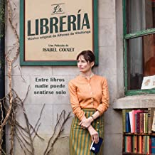 La Librería (The Bookshop) (Banda Sonora Original)