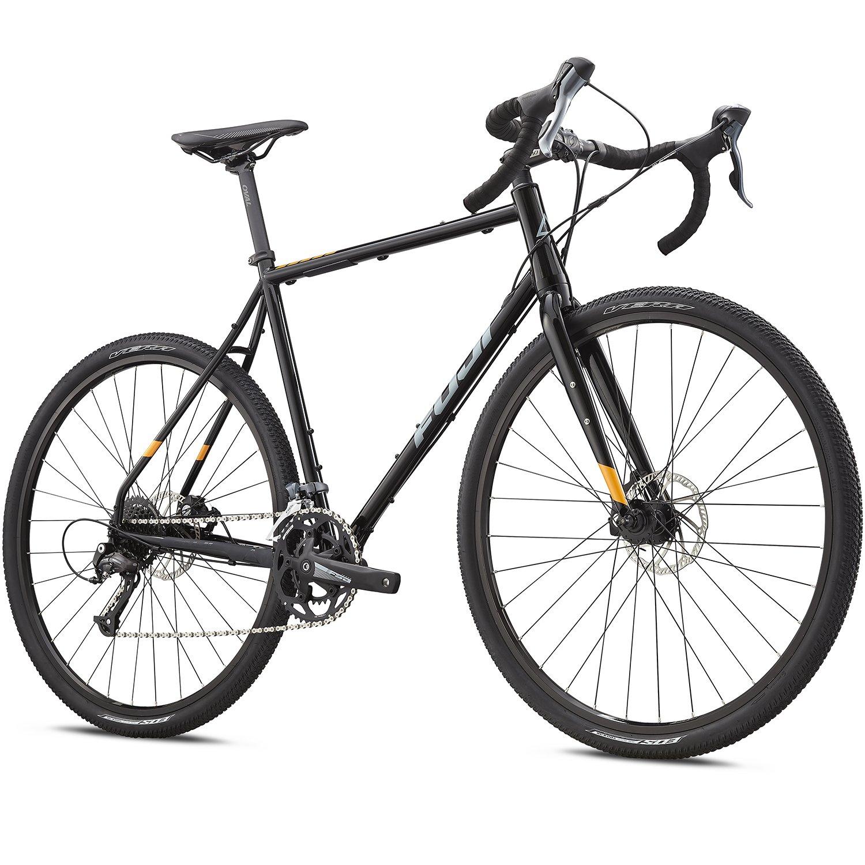 Bicicleta de carretera Gravel Bike Fuji Jari 2.5 2018 – 52 cm ...