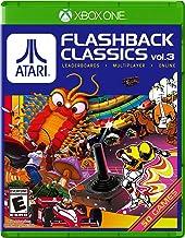 Atari Flashback Classics Vol. 3 - Xbox One Vol. 3 Edition