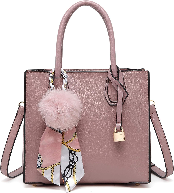FzYRY Pu Material Fashion Ladies Shoulder Bag, Ladies Handbag