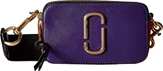 Marc Jacobs Women's Snapshot Violet Multi One Size