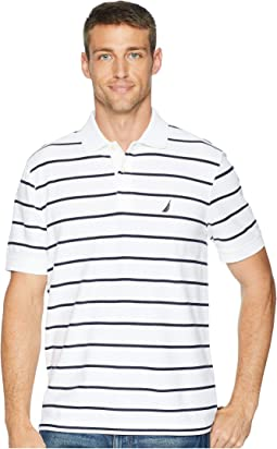 Short Sleeve Stripe Classic Deck
