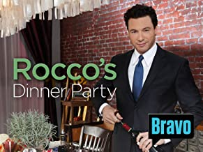 Rocco's Dinner Party Season 1