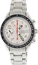 Omega Speedmaster Automatic-self-Wind Male Watch 3513.33.00 (Certified Pre-Owned)