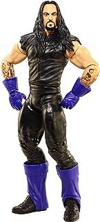 WWE SummerSlam Undertaker Figure