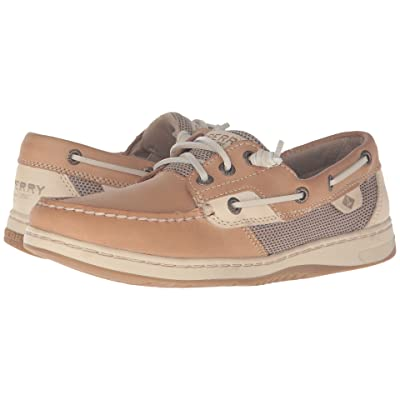 Sperry Rosefish (Linen/Oat) Women