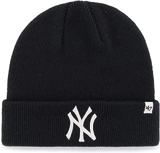 '47 MLB Adult Men's Raised Cuff Knit Hat