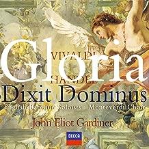 Vivaldi: Gloria - Laudamus te
