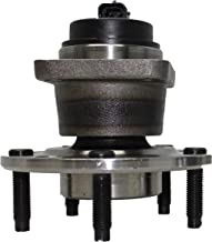 Brand New Front Wheel Hub and Bearing Assembly for Camaro, Firebird 5 Lug W/ABS 513090