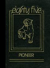 (Reprint) 1985 Yearbook: Pioneer Valley Regional High School, Northfield, Massachusetts