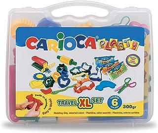 Carioca 43263Case with Tool Set