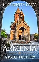 Armenia: A Brief History (English Edition)