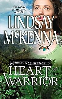 Morgan's Mercenaries: Heart of the Warrior (Morgan's Mercenaries Series Book 14)