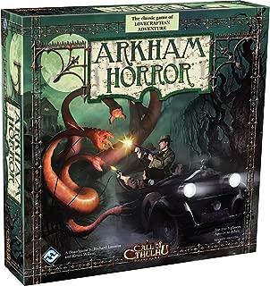 Arkham Horror Board Game Standard