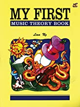 My First Music Theory Book