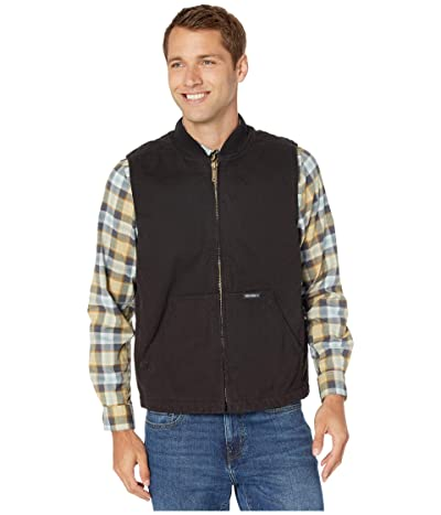 Wolverine Finley Vest (Black) Men