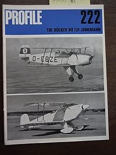 The Bucker BU 131 Jungmann Profile #222