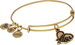 Path Of Symbols - Love IV Charm Bangle