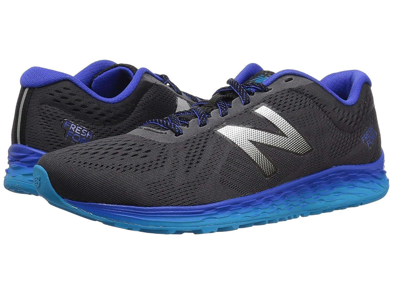 (ニューバランス) New Balance メンズランニングシューズ?スニーカー?靴 Arishi v1 Phantom/Pacific 10.5 (28.5cm) D - Medium