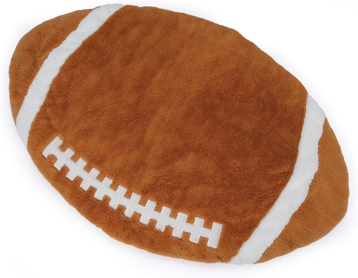 GUND Baby Football Blanket Play Selling Rapid rise and selling Cozy