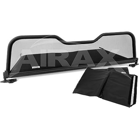 Airax Windschott Für Camaro Gen 6 Cabrio Windabweiser Windscherm Windstop Wind Deflector Déflecteur De Vent Auto