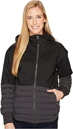 Columbia - Open Site Hybrid Hooded Jacket