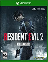 Resident Evil 2 - Xbox One Deluxe Edition