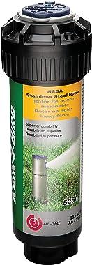 12 Pack Rainbird 52SA Adjustable Gear Stainless Steel Rotor Sprinkler Head