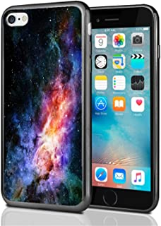Nebula Galaxy Deep Space For Iphone 7 (2016) & Iphone 8 (2017) Case Cover By Atomic Market