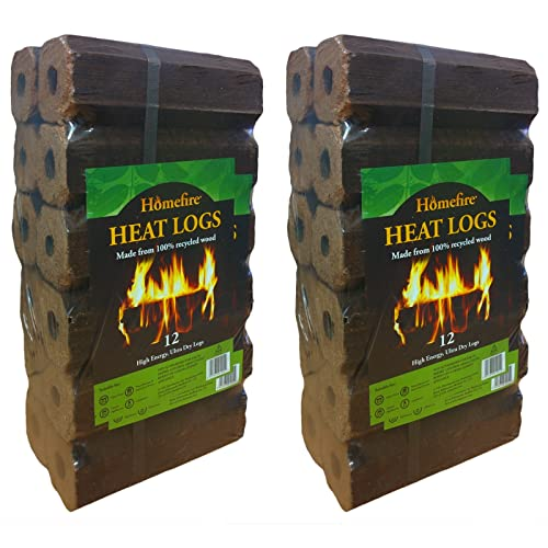 Ungdommelige Eco Logs: Amazon.co.uk JI68