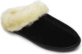 Women's Sheepskin Mule Slipper