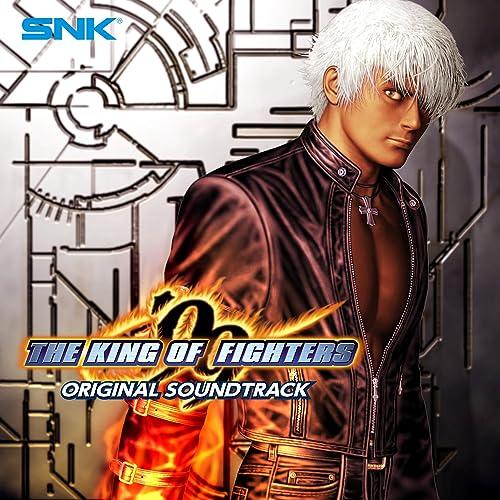 THE KING OF FIGHTERS '99 ORIGINAL SOUND TRACK ザ・キング・オブ・ファイターズ