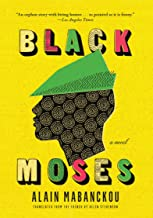 Best black moses a novel Reviews