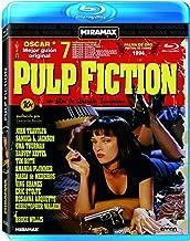 Pulp Fiction [Blu-ray] 10 mejores peliculas que tienes que ver