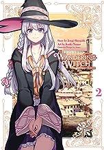 Wandering Witch (Manga) 02: The Journey of Elaina (Wandering Witch: The Journey of Elaina) (English Edition)