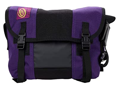 Timbuk2 CMB Extra Small Re-Issue (Purple/Black/Purple) Bags