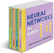 Baby University Quantum Science Board Book Set: STEM Books for Babies (Baby University Board Book Sets)
