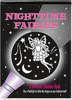 Nighttime Fairies: A Bedtime Shadow Book (Activity Books)