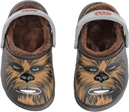 Crocs Kids - FunLab Lined Chewbacca (Toddler/Little Kid)