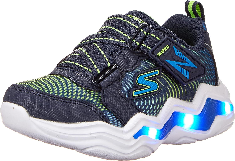 Skechers Unisex-Child 400126n Sneaker