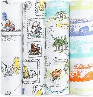Best disney classic pooh blanket Reviews